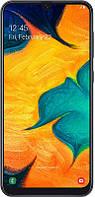 Смартфон Samsung Galaxy A30 A305F 3/32GB Black *** #I/S