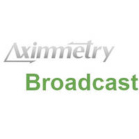 Aximmetry Broadcast