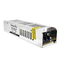 Блок питания BIOM LTR-60 60Вт 12В 5А Slim Металл IP20 Стандарт