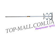 Миксер для сухих смесей SDS+ Mastertool - 80 х 400 мм