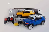 Машина Джип на радиоуправлении детская игрушка(ЖЕЛТАЯ) арт. 868-305