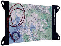 Гермопакет Sea to Summit Guide TPU Map Case Large (STS AMAPTPUL)