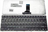 Клавиатура для ноутбука Asus A42 K42 K42F K43BE K84C N43 U40SD U41 U45 UL30 UL80V X42 (русская раскладка)