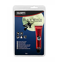 Клей для неопрена Mc Nett BLACK WITCH 28ml - Black Formula - In multilingual Clamshell (14324)