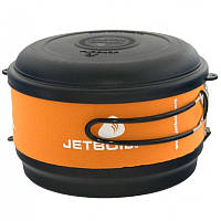 Котелок JETBOIL LITER FLUXRing Cooking Pot 1.5л (JB CCP150)