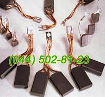 Щетки угольные графитовые щетки для электродвигателя