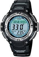 Мужские часы CASIO PRO TREK SGW-100-1VEF оригинал