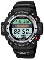 Мужские часы CASIO PRO TREK SGW-300H-1AVER оригинал