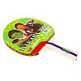 Ракетка для настольного тенниса Batterfly Wakaba 3000, фото 2