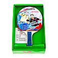 Ракетка для настольного тенниса Batterfly 2, фото 2