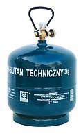 Газовый баллон BT-3 Camping Cylinder 7.2L