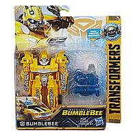 Робот-автобот Бамблби Заряд Энергона (дитяча іграшка робот трансформер) - Bumblebee, Autobot, Energon Igniters, Power Plus Series, BMB, Hasbro