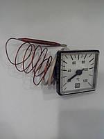 Термометр с выносным термодатчиком
