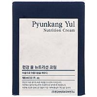 Pyunkang Yul, Питательный крем, 3,3 ж. унц.(100 мл)