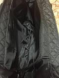 Женские сумка стеганная Сhanel/Шанель (Лучшее качество)сумка стеганная/ Сумка спортивная(, фото 6
