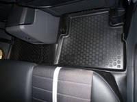 Коврики в салон Ford C-Max (02-) (полимерные) L.Locker