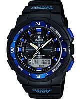 Мужские часы CASIO PRO TREK SGW-500H-2BVER оригинал