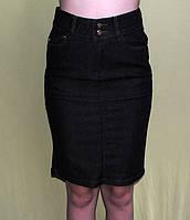 Юбка женская джинсовая в розницу