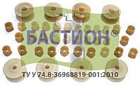 Ремкомплект Пластмассовых изделий сеялки СУПН-8 (без прокл.)