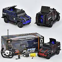 Машина на радиоуправлении детская игрушкаRacing Police арт. 666-710
