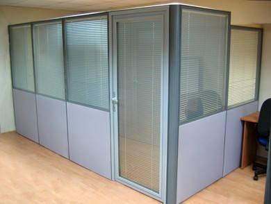 Офисные перегородки, фото 2