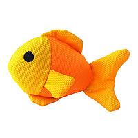 Beco Pets, Экологичная игрушка для кошек, рыбка Фредди, 1 игрушка