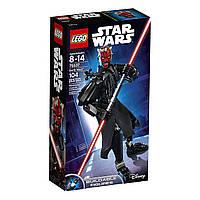 Lego Star Wars Дарт Мол 75537
