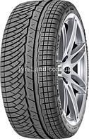 Зимние шины Michelin Pilot Alpin PA4 255/45 R19 104V N1 XL Венгрия 2019