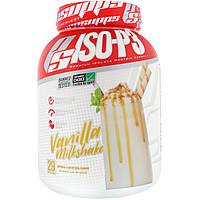 ProSupps, PS ISO-P3, ванильный молочный коктейль, 2 фунта (907 г)