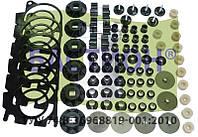 Ремкомплект Пластмассовых изделий сеялки СПЧ-6(полный)