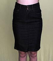 Юбка женская джинсовая оптом
