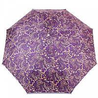 Зонт женский полуавтомат ZEST (ЗЕСТ) Z23629-3259B