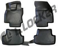 3D Коврики в салон Audi A3 (8V) (13-) sedan (полимерные) L.Locker