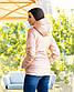 "Женская тёплая куртка холлофайбер 2277 ""ORIGINAL SILVER"", фото 5"