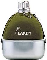 Фляга Laken Clasica 1 L with aluminium pot (112)
