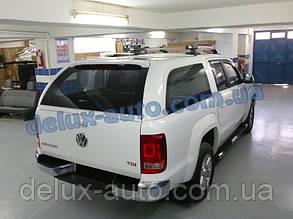 Кунг для пикапа CAMLI KABIN на Volkswagen Amarok 2010-2016 Кунг-крыша кузова пикапа на Фольксваген Амарок 2010