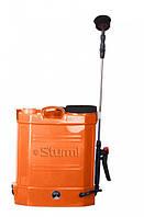Опрыскиватель аккумуляторный 12л Sturm GS8212B