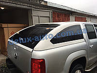 Кунг для пикапа Starbox на Volkswagen Amarok 2010+ Кунг-крыша кузова пикапа СтарБокс на Фольксваген Амарок