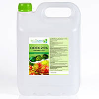 Альгицид + СО2 (ECOMIN CIDEX 2.5%), 5 л