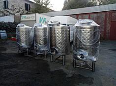 Винификатор 1000 литров.