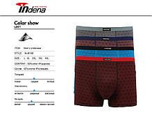 Мужские стрейчевые боксеры «INDENA»  АРТ.85180, фото 3