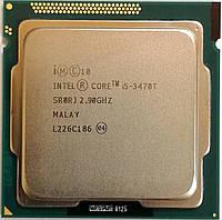 Процессор Intel Core i5-3470T L1 SR0RJ 2.9GHz up 3.6GHz 3M Cache Socket 1155 Б/У, фото 1
