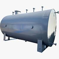 Наливная емкость для ГСМ (бензин, керосин, дизельное топливо, авиационное топливо)