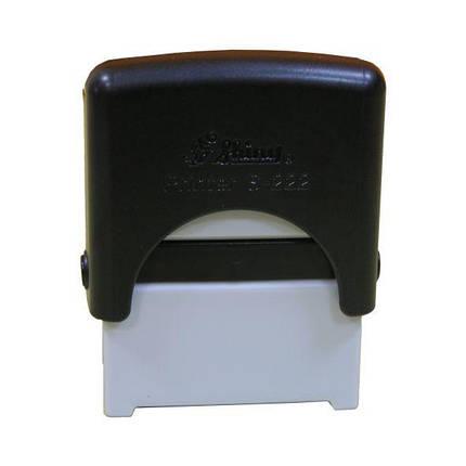 Оснастка Shiny S-222 для штампа 14x38 мм, фото 2