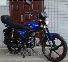 Мотоцикл SP125C-2XWQ (125 куб. см) +БЕСПЛАТНАЯ АДРЕСНАЯ ДОСТАВКА!