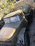 Автомобиль ЗИЛ-131, бензовоз 4,4 м3, фото 2
