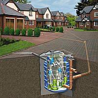 Каналізаційні насосні станції (КНС) для дому – ефективний спосіб утилізації