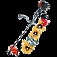 Мотокоса Ижмаш Industrialline GT-4350