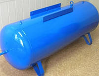 Горизонтальный ресивер 500 литров
