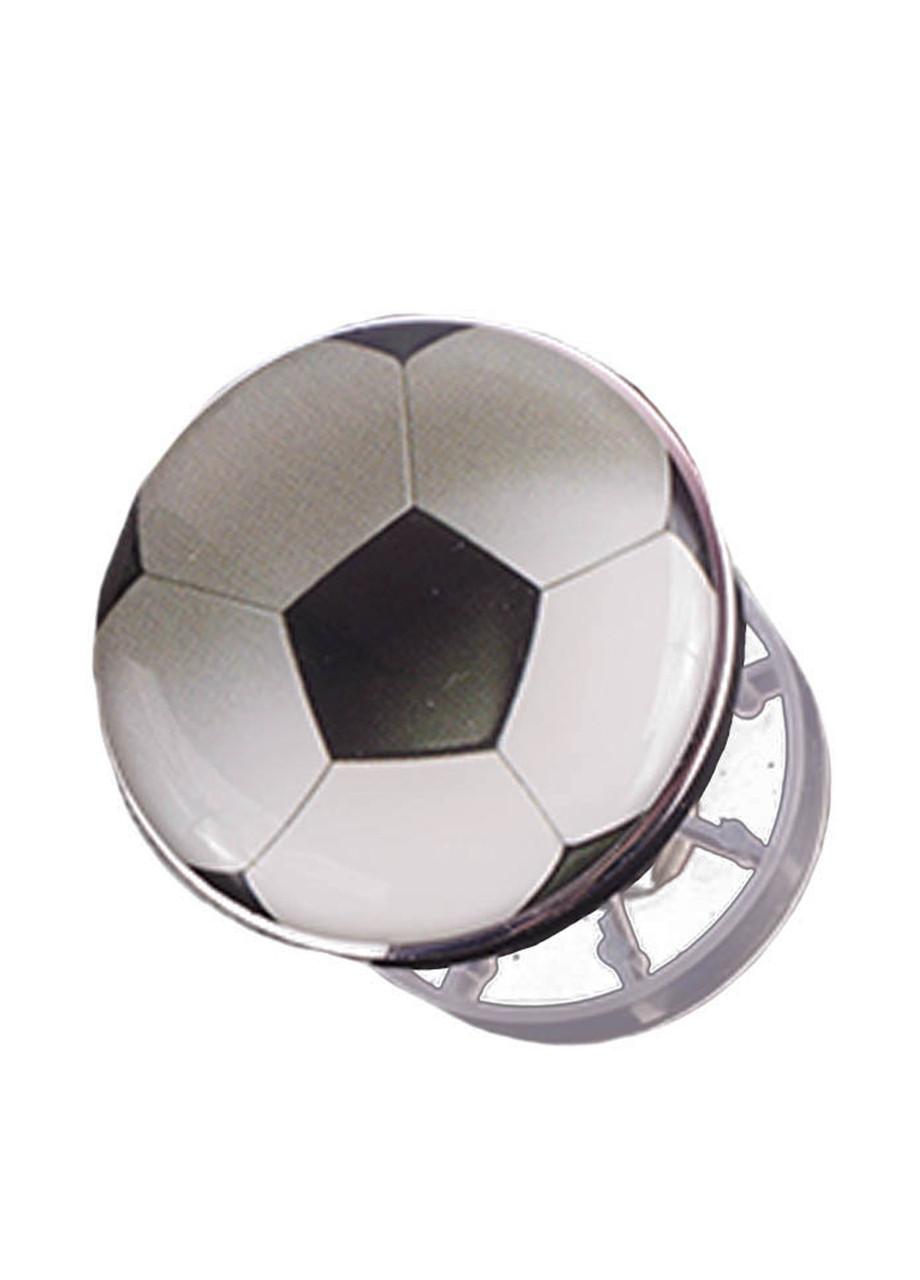 Дизайнерская пробка для мойки мяч футбольный Miomare